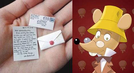 regalos ratoncito perez